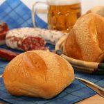 Grießli-Brötchen