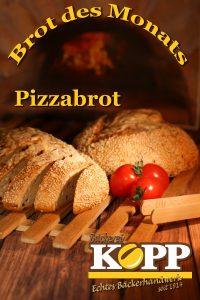 Ab Freitag,21.05.2021 endlich wieder da – unser Pizzabrot!